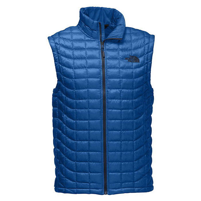 4370dc70b7b9 The North Face Men s ThermoBall Vest - Moosejaw