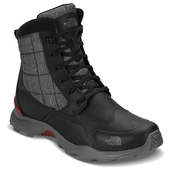 82841f985 The North Face Men's ThermoBall Zipper Boot - Moosejaw