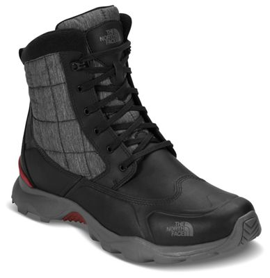 The North Face Men's ThermoBall Zipper Boot
