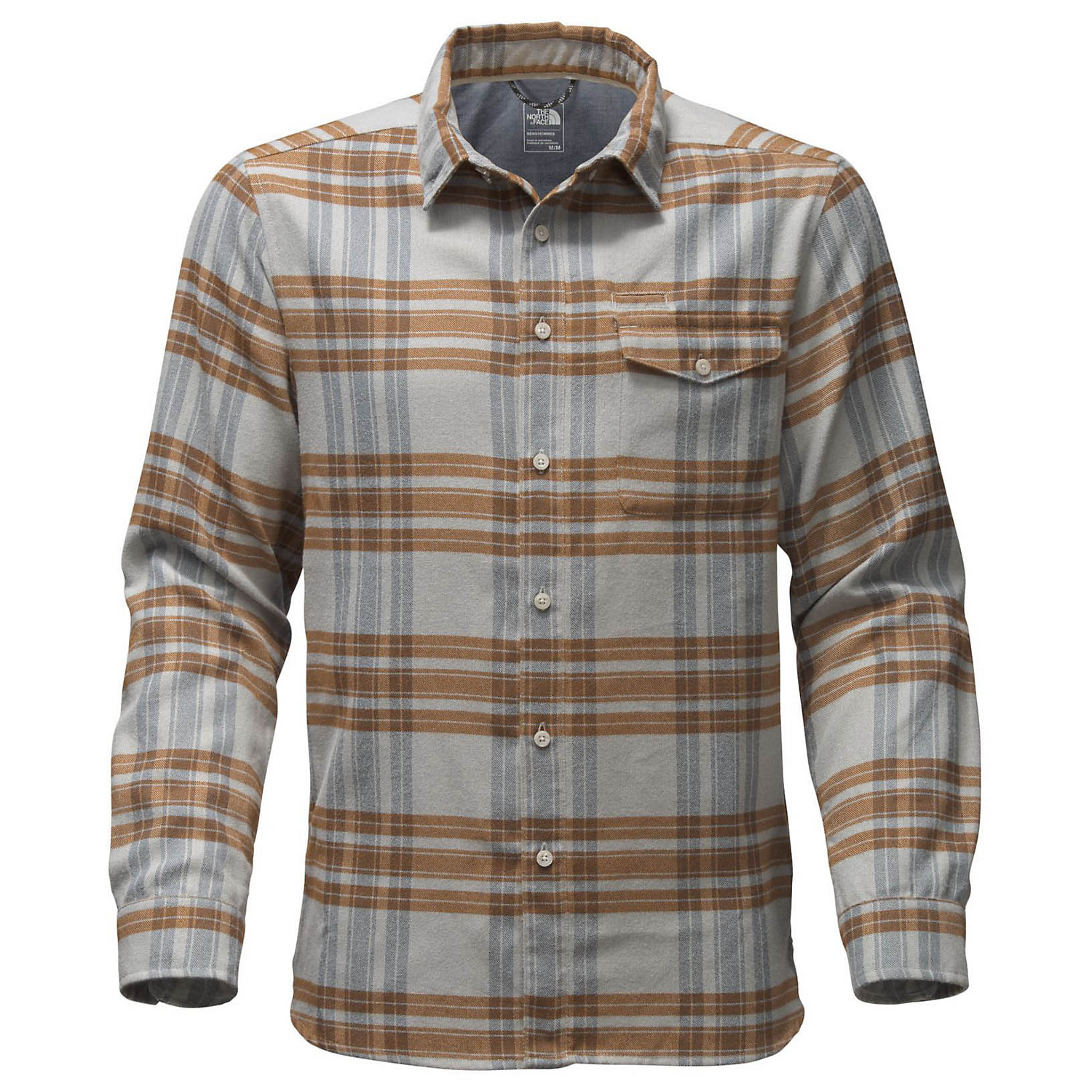 9f3081b39 The North Face Men's ThermoCore LS Shirt