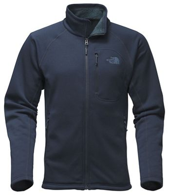 The North Face Men's Timber Full Zip Jacket