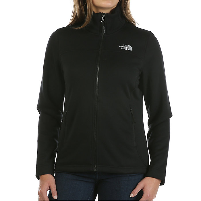 0bb8e0a34a18 Womens Fleece Jackets. The North Face Women s Timber Full Zip Top. Double  tap to zoom