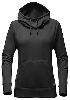 The North Face Women's TNF Terry LS Hooded Top