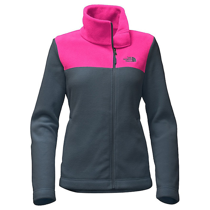 869b1d6c4 The North Face Women's Tolmiepeak Full Zip Jacket - Moosejaw