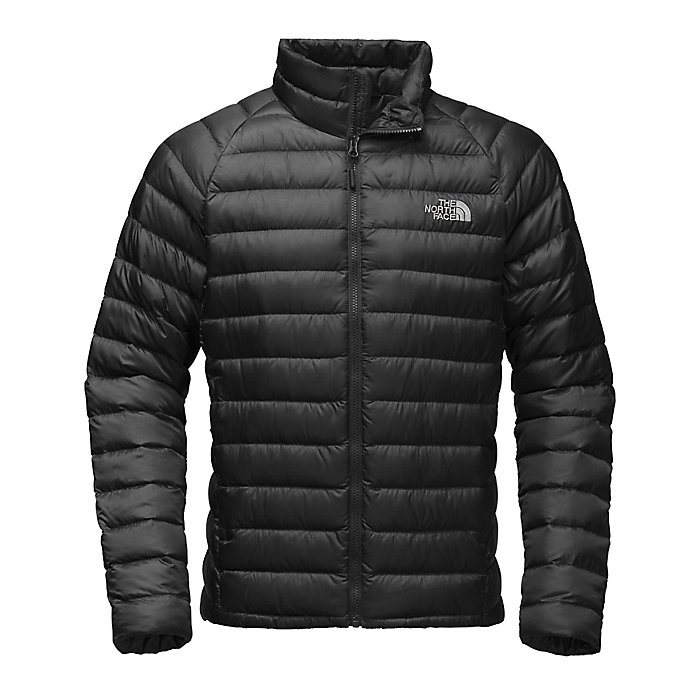 8a2f5aba8637 The North Face Men s Trevail Jacket - Moosejaw