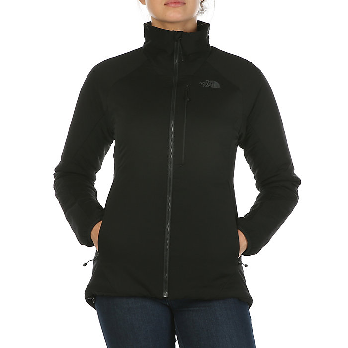 6464bb2ebde The North Face Women's Ventrix Jacket - Moosejaw