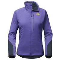 Deals on The North Face Ventrix Hooded Insulated Womens Jacket