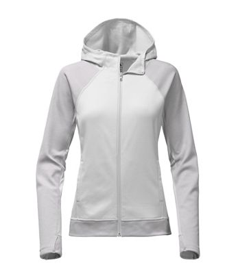 The North Face Women's Versitas FZ Hoodie