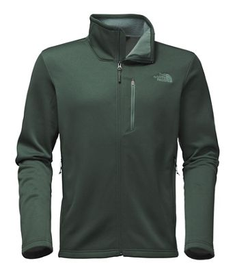 The North Face Men's Wakerly Full Zip Jacket