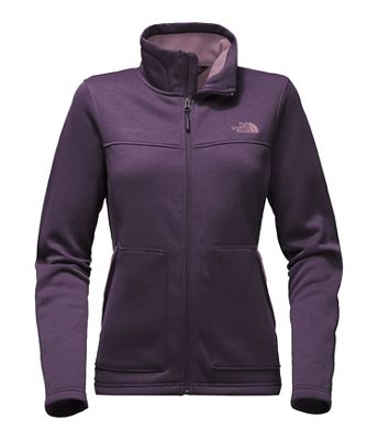 The North Face Women's Wakerly Full Zip Top