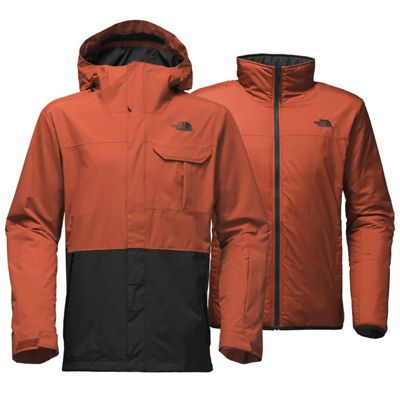 The North Face Men's Winnfield Triclimate Jacket