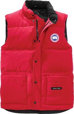 Canada Goose Men s Freestyle Crew Vest - Moosejaw 6aa0123b4
