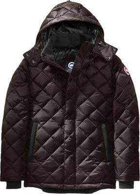 10344945 - Canada Goose Men's Hendriksen Coat