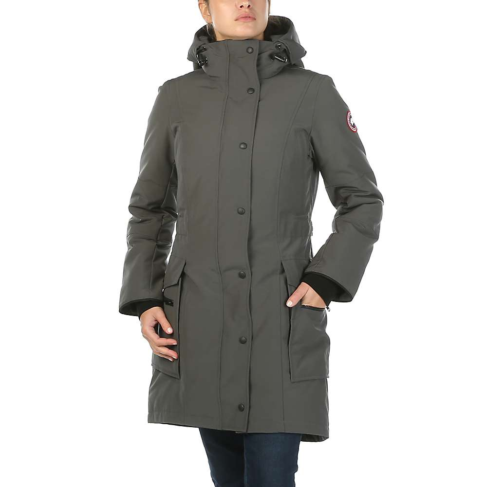 canada goose womens down coats