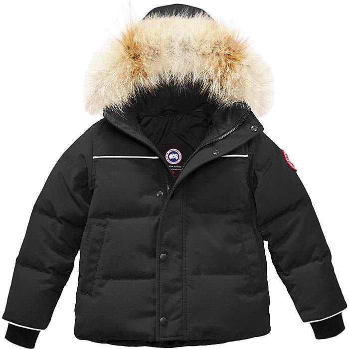 4a823db17206 Canada Goose Kids  Snowy Owl Parka - Moosejaw