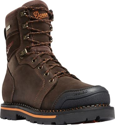 Danner Men's Trakwelt 8IN Boot