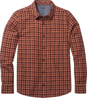 Toad & Co Men's Airscape LS Shirt