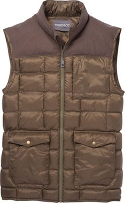 Toad & Co Men's Airvoyant Puff Vest