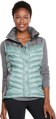 Toad & Co Women's Airvoyant Puff Vest