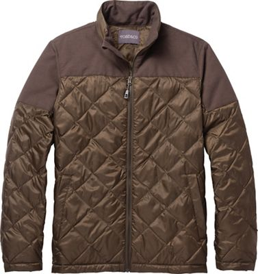 Toad & Co Men's Airvoyant Puff Jacket