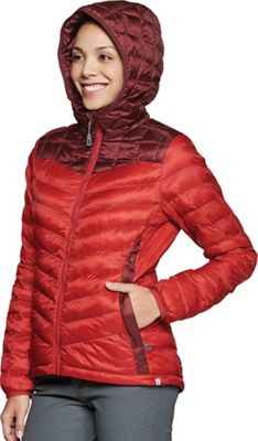 Toad & Co Women's Airvoyant Puff Jacket
