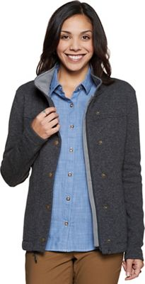 Toad & Co Women's Arriva Jacket