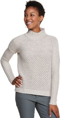 Toad & Co Women's Tupelo Sweater
