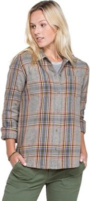 Toad & Co Women's Bodie Flannel Shirt