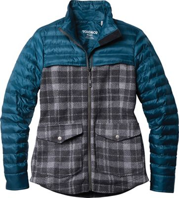 Toad & Co Women's Breckinridge Parka