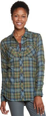 Toad & Co Women's Cairn LS Shirt