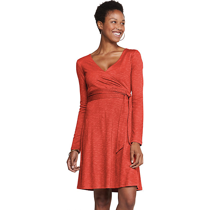 a826afa831da Toad & Co Women's Cue Wrap Dress - Moosejaw
