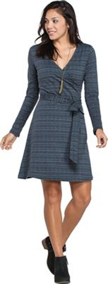 Toad & Co Women's Cue Wrap Dress