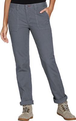 Toad & Co Women's Earthworks Pant