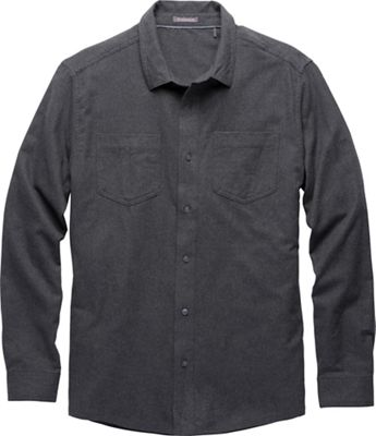 Toad & Co Men's Flannagan Solid LS Shirt