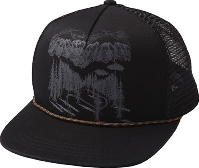 Toad & Co Men's Fresh Pow Trucker Cap