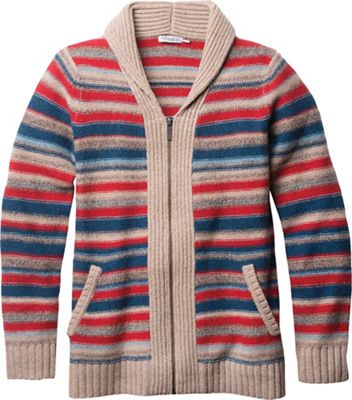 Toad & Co Women's Glenfyne Shawl Cardi