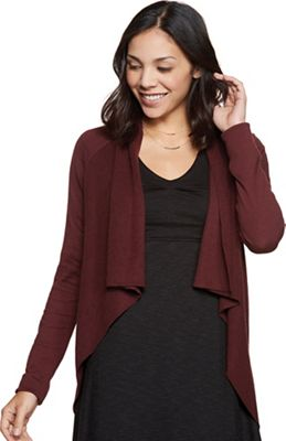 Toad & Co Women's Gypsy Shawl Cardi