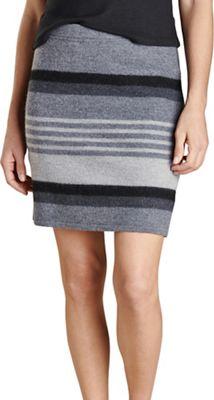 Toad & Co Women's Heartfelt Sweater Skirt