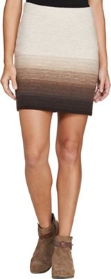 Toad & Co Women's Heartfelt Sweater Skirt