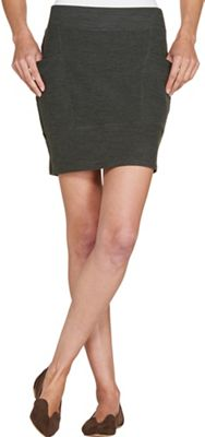 Toad & Co Women's Intermosso Skirt