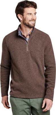 Toad & Co Men's Kennicott 1/4 Zip Jersey