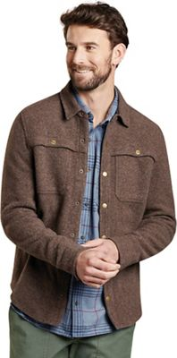 Toad & Co Men's Kennicott ShirtJac