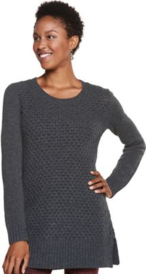 Toad & Co Women's Kintail Sweater Tunic