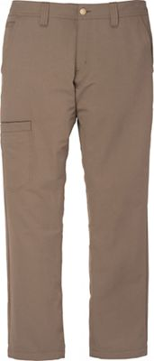 Toad & Co Men's Lightrail Lean Pant