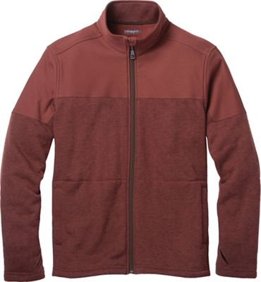 Toad & Co Men's Los Padres Fleece Jacket