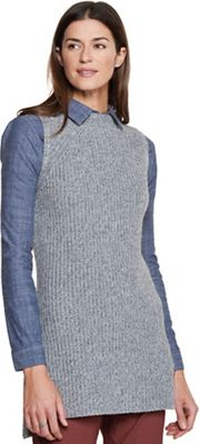 Toad & Co Women's Makenna Sweater Vest