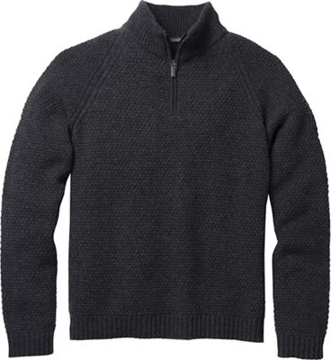 Toad & Co Men's Malamute 1/4 Zip Top