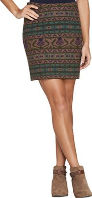 Toad & Co Women's Merritt Sweater Skirt