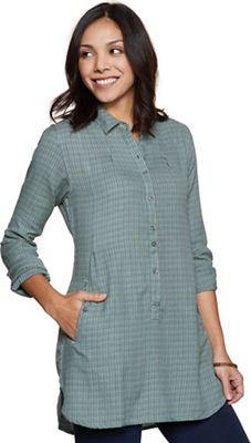 Toad & Co Women's Mixo Tunic