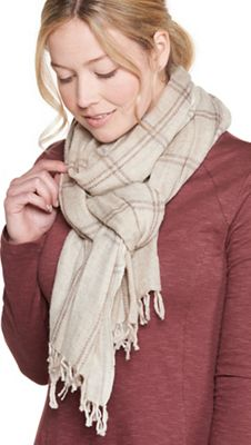 Toad & Co Women's Namche Travel Scarf